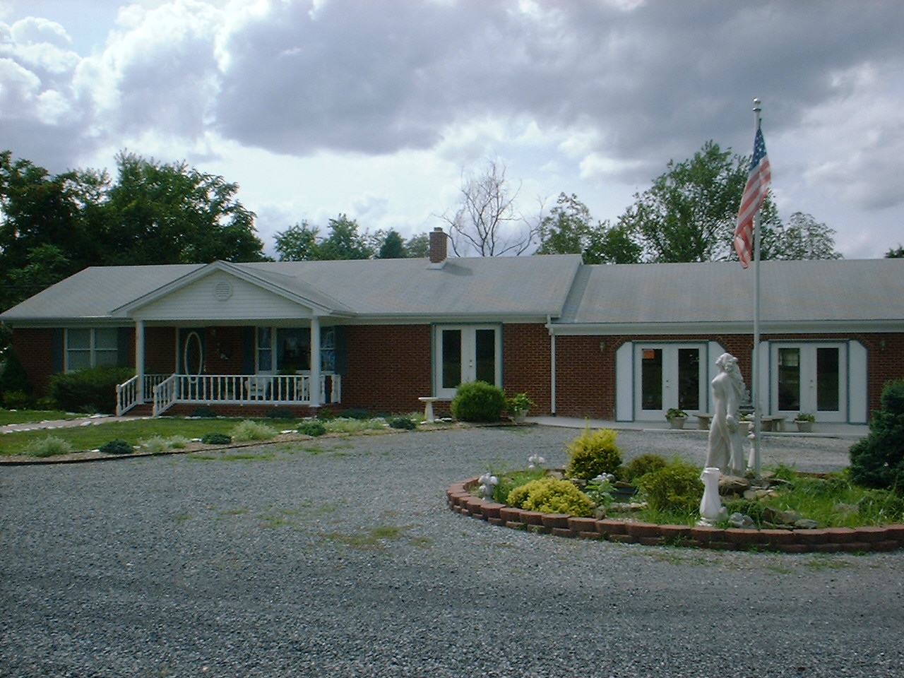 Wellness House FSBO, Luray VA 22835